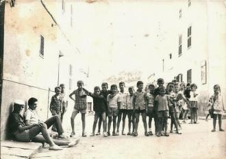 1963? publicada per Joan Janer Martí a FOTOS ANTIGUAS DE MENORCA