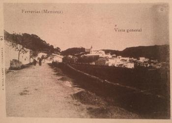 Carrer Nou, 1903