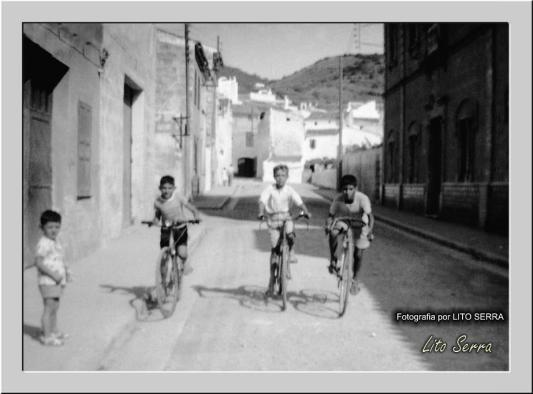 Foto, Lito Serra