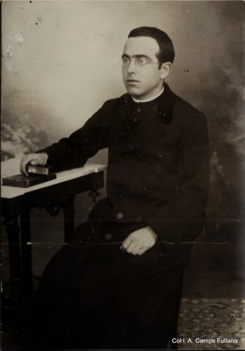 Ecònom Bartomeu Florit Janer (1883-1926)